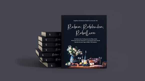Kochbuch Reben Rebhuhn Rebellion